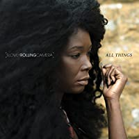 ALL THINGS [12 inch Analog]