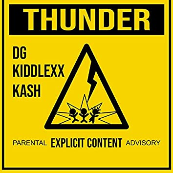 Thunder (feat. Kash & KiddLexx)