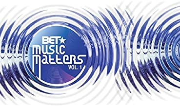 Bet Presents Music Matters 1 by Louder Than Life