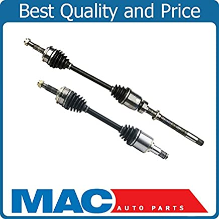DTA TO2224 Front Right 4cyl FWD Only 2006-2012 New Premium CV Axle Drive Axle Assembly Rav-4