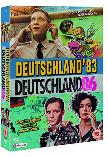 Deutschland '83 and '86 Boxed Set [DVD]
