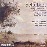 Schubert / String Quintet