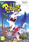 Rabbids Go Home (Wii) [Importación inglesa]