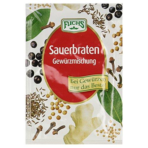 Fuchs Gewürze Sauerbraten Gewürzmischung, 15 g