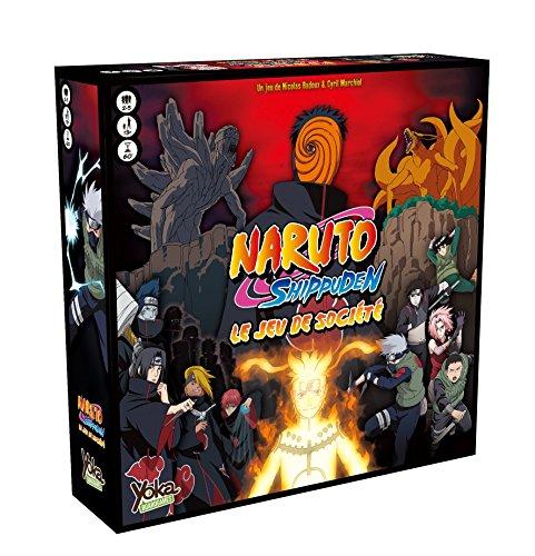 Yoka by Tsume–tsu7031–Naruto Shippuden–Das Spiel der Gesellschaft