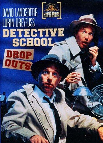 Detective School Dropouts [Edizione: Stati Uniti] [Reino Unido] [DVD]