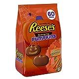 Reese's Peanut Butter Pumpkins 60CT 28OZ