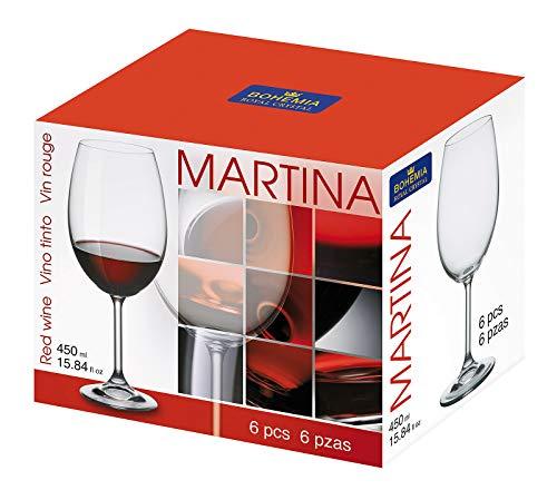Catálogo para Comprar On-line Copas de vino tinto que puedes comprar esta semana. 8