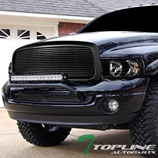 Best ram 1500 black headlights Reviews
