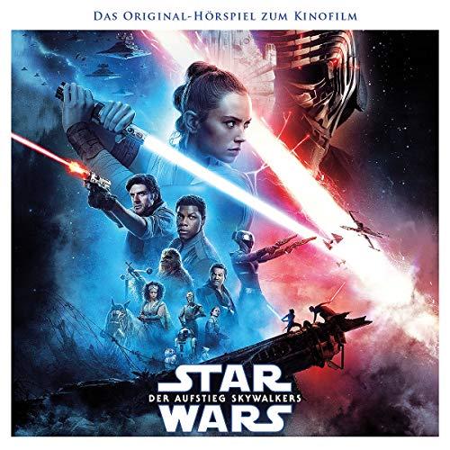 Star Wars: Der Aufstieg Skywalkers (Filmhörspiel)