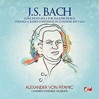 Concerto 8 Harpsichord Strings & Basso Continuo