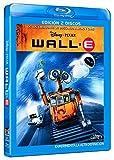 Wall-E: Batallón de limpieza (Edición especial) [Blu-ray]...