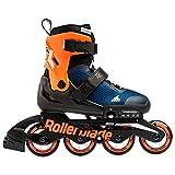 Rollerblades Test