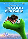 The Good Dinosaur DVD Jeffrey Wright (Actor), Frances McDormand (Actor), Peter Sohn (Director) Rated: PG Format: DVD
