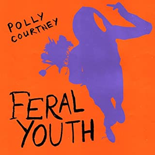 FREE FIRST CHAPTER: Feral Youth cover art