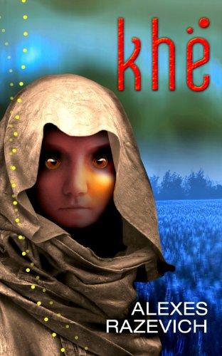 Book: Khe by Alexes Razevich
