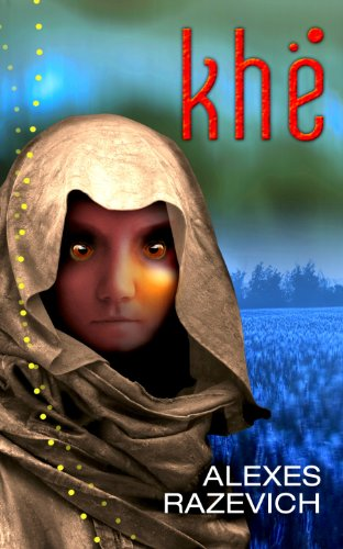 Book: Khe by Alexes Razevich