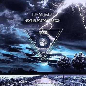 Next Electrosession