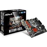 ASRock Motherboard Motherboards H110M-HDS R3.0
