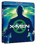 Pack X-Men Trilogía Original Black Mtl Ed Blu-Ray [Blu-ray]