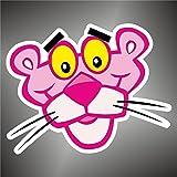 Aufkleber - Sticker Der rosarote Panther Comics ca