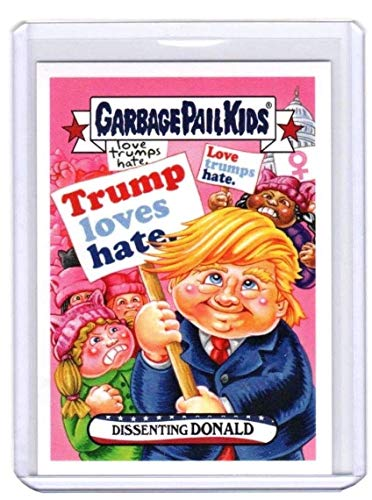 Garbage Pail Kids lot of 100 Random Cards From The 80's
