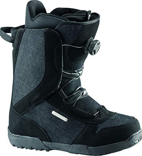 Rossignol Crank Boa H3 Botas de Snowboard, Hombre,...