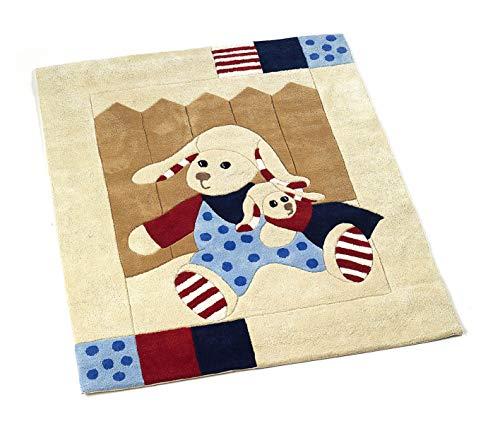 Sterntaler 96973 Teppich Sophie - Schaf [Spielzeug]