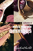Miss Marple Omnibus 'Caribbean Mystery', 'Pocket Full of Rye', 'Mirror Crack'd from Side to Side', 'They Do It With Mirrors