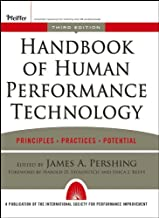 Best handbook of human performance technology 3rd edition Reviews