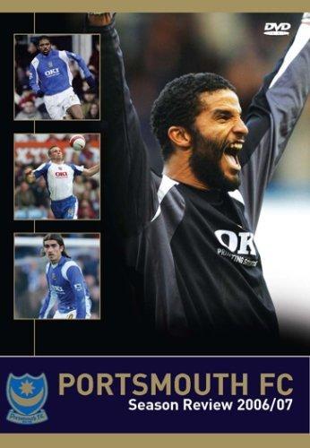 Portsmouth FC: Season Review 2006/2007 [DVD]