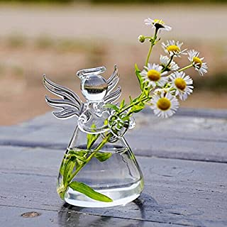 Best glass hanging vases wholesale Reviews