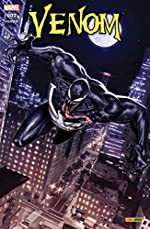 Venom (fresh start) N°2 de Donny Cates