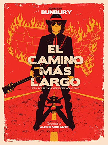Enrique Bunbury - El Camino Mas Largo