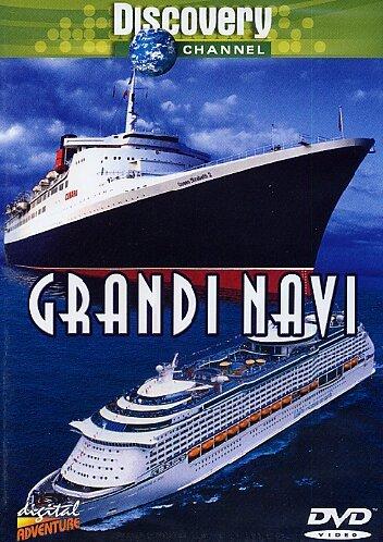 Grandi navi [IT Import]
