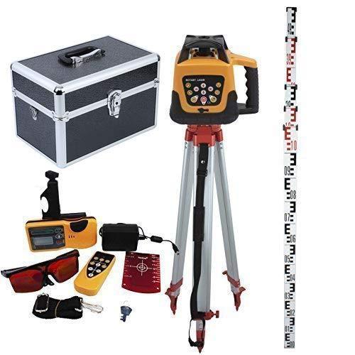 3. Ridgeyard Rotatory laser