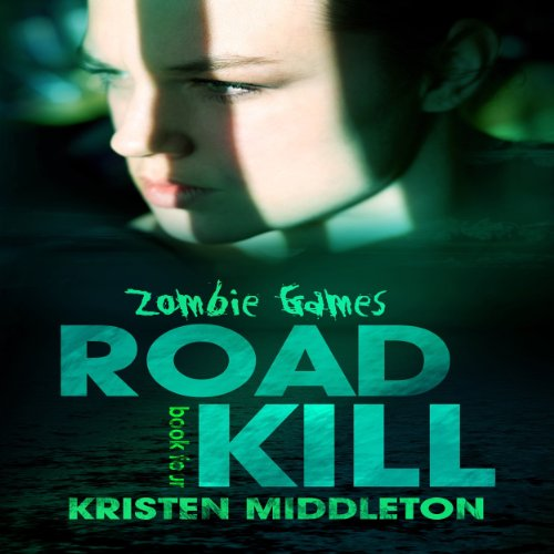 Road Kill audiobook cover art