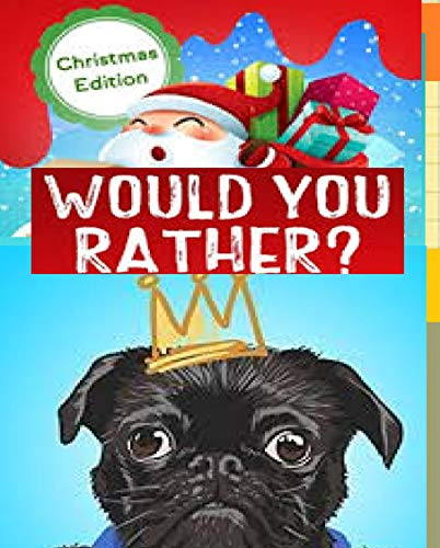 Would you rather... BTS Christmas Edition! !!! XMAX HOLIDAYS (English Edition)