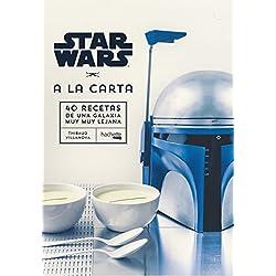 Recetas para frikis de Star Wars