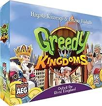 Best greedy kingdoms board game Reviews