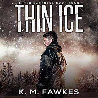 Thin Ice cover art