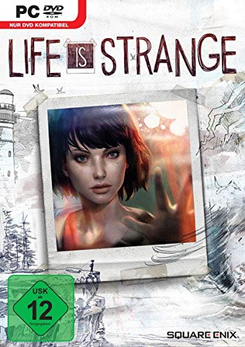 Life is Strange - Standard Edition - PC - [Edizione: Germania]