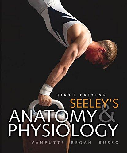 LearnSmart Access Card for Seeley's Anatomy & Physiology