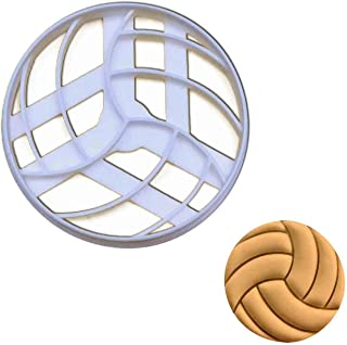 Best volleyball cookie cutter Reviews