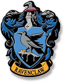 head girl ravenclaw pin