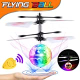 Giocattolo del RC,Induzione a infrarossi Sospensione Mini sfera di volo flash...