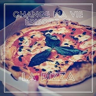 Couverture de La pizza