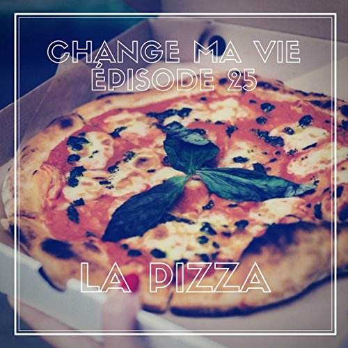 La pizza cover art