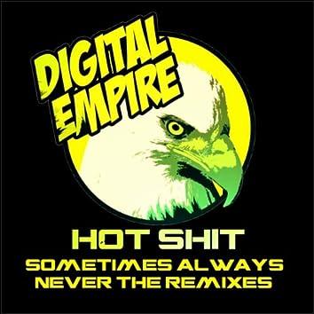 Sometimes Always Never (Remixes)