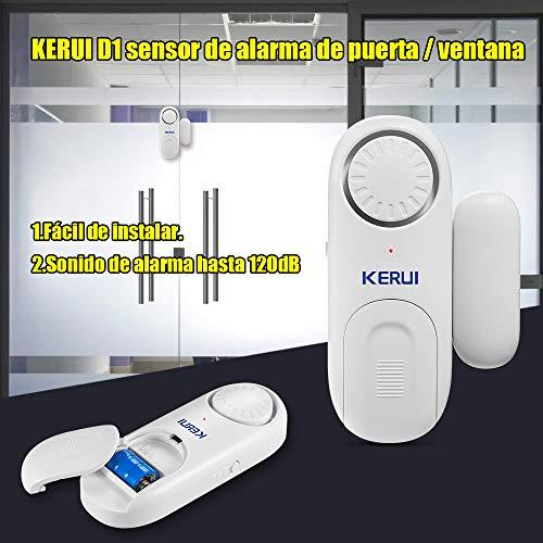 KERUI KERUI-D1
